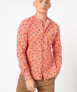 Camasa tip tunica cu imprimeu 3038608