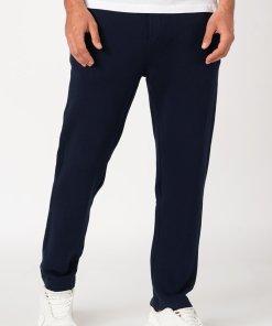 Pantaloni sport cu snur ajustabil 2738189