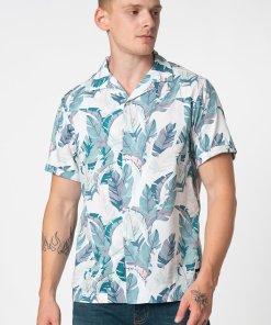 Camasa cu imprimeu Hawaiian Box 2882863