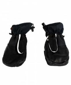 Mănuși de schi TM Mitt white/black