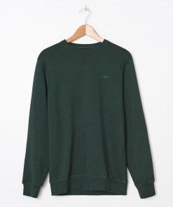 House - Bluză Basic - Verde