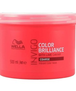 Masca de par Wella Professionals Invigo Color Brilliance Coarse