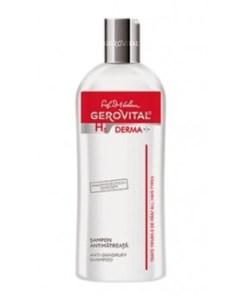 Sampon antimatreata Gerovital H3 Derma+