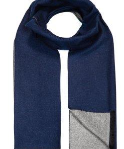 Fular bleumarin bărbați Bolf YW080010