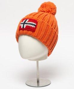 Caciula tricotata cu ciucure Semiury 3 3280258