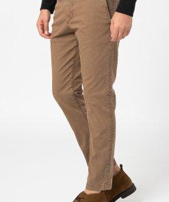 Pantaloni chino crop slim fit 3288985