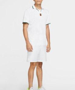 Tricou pentru tenis Court Breathe Slam 3283368