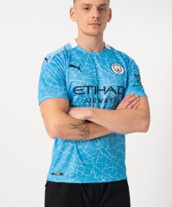 Tricou pentru fotbal cu dryCELL Manchester City FC 3212770