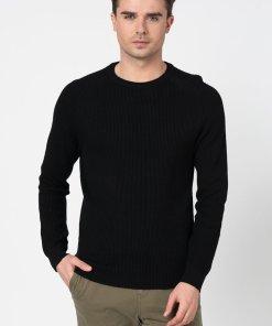 Pulover din amestec de lana 2479278