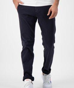 Pantaloni chino cu buzunare laterale 2961310