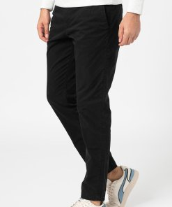 Pantaloni chino crop slim fit 3288937