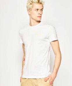 Tricou Calvin Klein Jeans Institutional J30J307852 Colorat