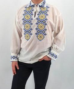 Camasa traditionala Mihalache