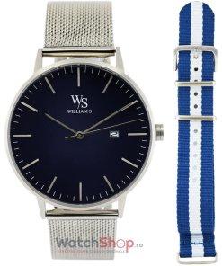 Ceas WilliamS. King's Guard Set S1125