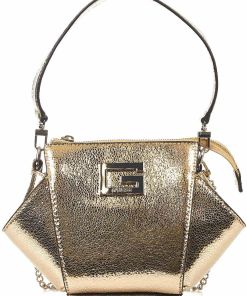 "GUESS Crossbody bag""Dinner Date Mini"" Gold"