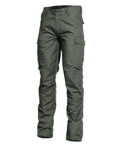 Pentagon BDU pantaloni 2.0 Rip Stop, camo green