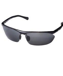 Ochelari de soare barbati Polarizen QL8546 C01