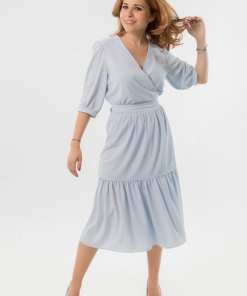Rochie midi From 5 to 9 3002238