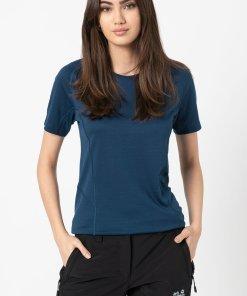 Tricou pentru drumetii Muntain Tech 3382543