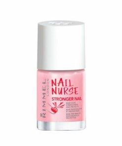 Tratament pentru unghii Rimmel Nail Nurse Stronger Nail, 12 ml