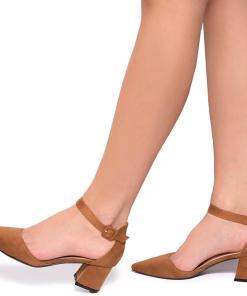 Pantofi dama Zandra Maro