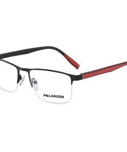 Rame ochelari de vedere barbati Polarizen HT20-63 C1