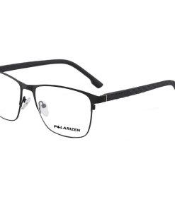 Rame ochelari de vedere barbati Polarizen HT24-72 C1A