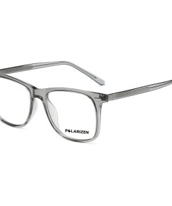 Rame ochelari de vedere unisex Polarizen 2024 C4