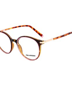 Rame ochelari de vedere dama Polarizen AS0955 C2