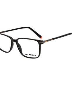 Rame ochelari de vedere unisex Polarizen AS0956 C1