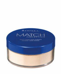Pudra pulbere Rimmel London Match Perfection Translucent, 10 g