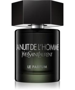 Yves Saint Laurent La Nuit de L'Homme Le Parfum Eau de Parfum pentru bărbați YSLNDPM_AEDP08