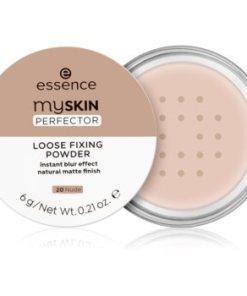 Essence My Skin Perfector pudra de fixare ESSCCCW_KPWD21
