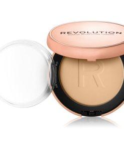 Makeup Revolution Conceal & Define pudra machiaj MURCADW_KPWD03