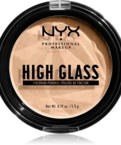 NYX Professional Makeup High Glass pudra pentru o piele mai luminoasa NYXHOUW_KPWD01