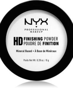NYX Professional Makeup High Definition Finishing Powder pudra NYXHDFW_KPWD01