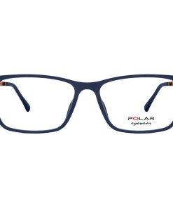 Rame ochelari de vedere unisex Polar CLIP-ON 461 | 420