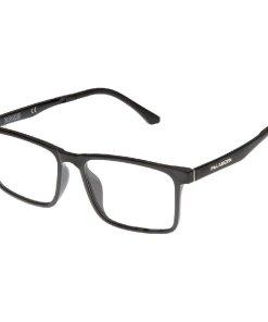 Rame ochelari de vedere barbati Polarizen CLIP-ON 2124 C1