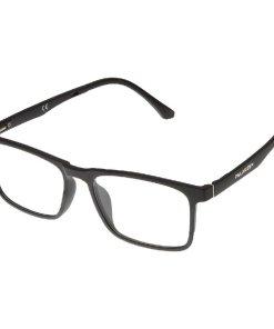 Rame ochelari de vedere barbati Polarizen CLIP-ON 2146 C3
