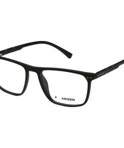 Rame ochelari de vedere barbati Polarizen CLIP-ON MFD01-01 C.01