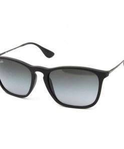 Ochelari de soare unisex Chris Ray-Ban RB4187 622/8G