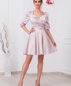 Rochie Camille Nude