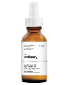 The Ordinary Acid Ascorbic 8% + Alpha Arbutin 2%