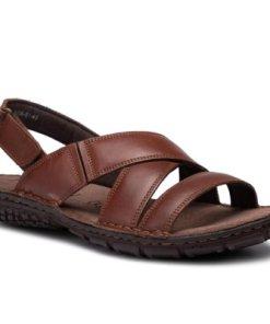 Sandale Lasocki for men MI07-A781-A606-01 Piele naturală - Netedă