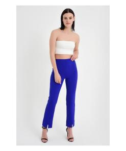 Pantaloni dama Laranor Cobalt 36 - Laranor, Albastru 1426203