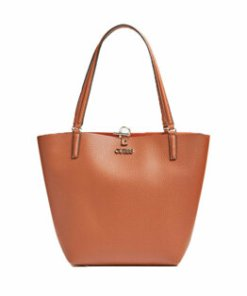Geanta tote Guess Alby