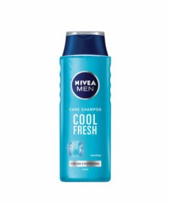 Sampon de par Nivea Men Cool Fresh, 400 ml