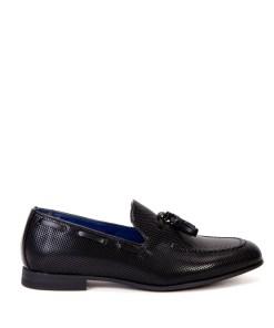 Pantofi barbati Lord negri