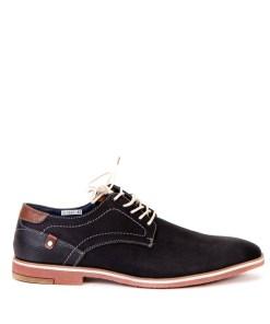 Pantofi barbati Perry negri