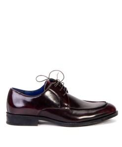 Pantofi barbati Peters grena